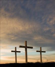 3 Crosses - LG