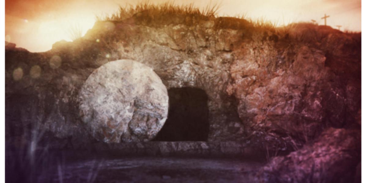 resurrectiontomb