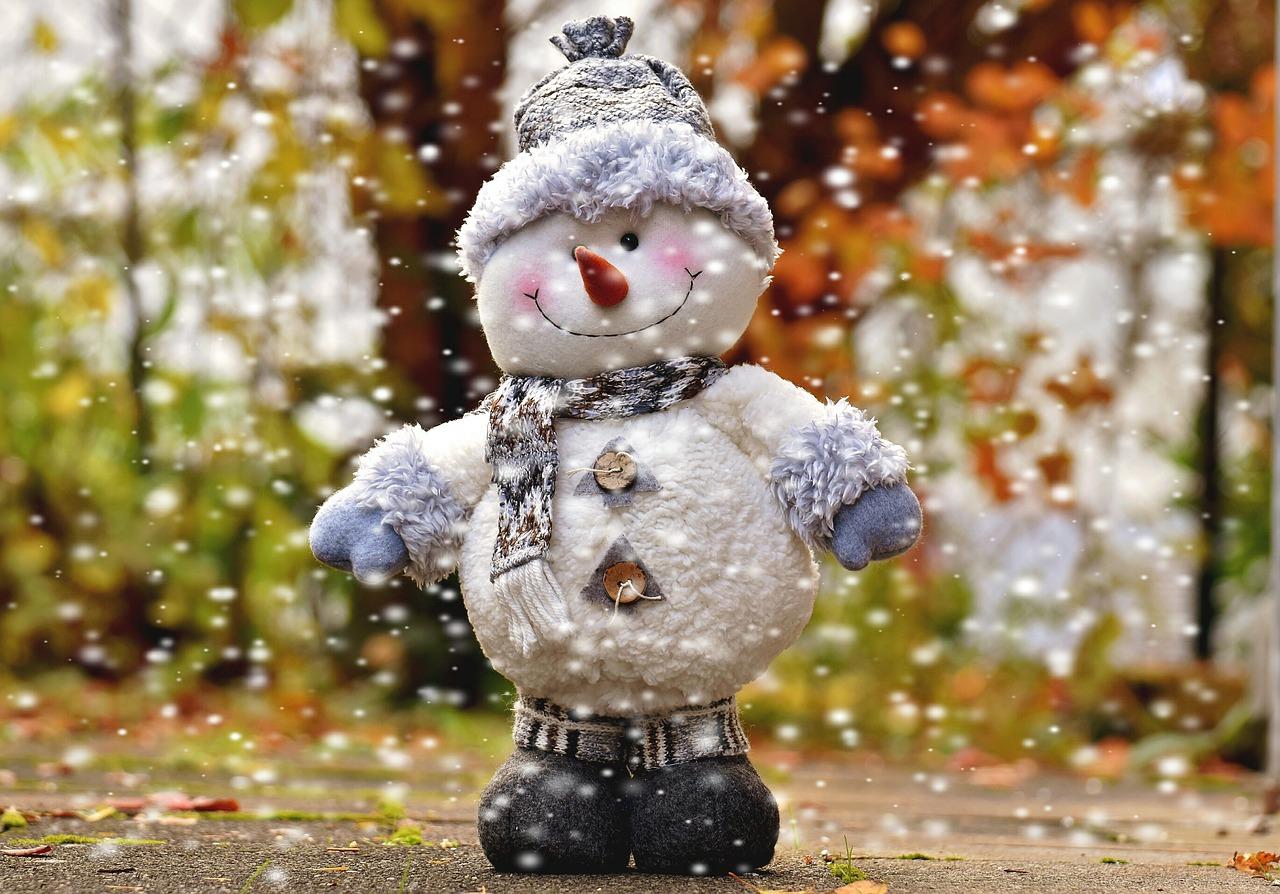 snow-man-2952788_1280